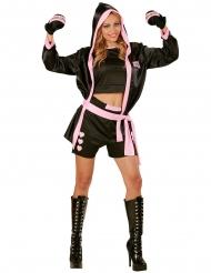 Kostume sexet bokser til kvinder