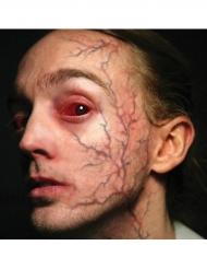 Falske blodårer til Halloween