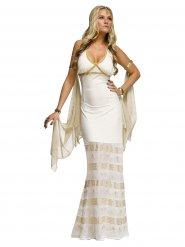 Fortryllende gudinde kostume til kvinde