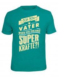 Ich bin Vater t-shirt