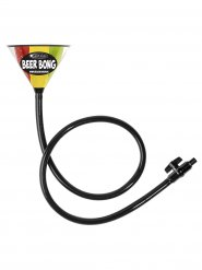 Ølbong rasta 183 cm Headrush Beer bong®