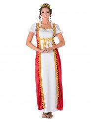 Kostume Middelalderkjole til kvinder
