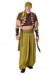 Kostume ørkenkriger til mænd