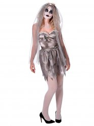 Kostume brud genfærd Halloween