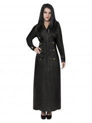 Jakke gotisk vampyr til kvinder Halloween
