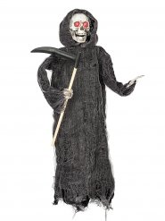Manden med leen dekoration Halloween