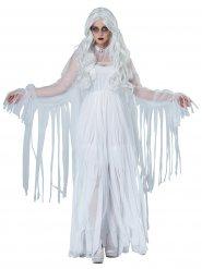 Spøgelse Dame kostume til kvinder
