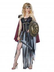 Kostume sexet gladiatrice til kvinder
