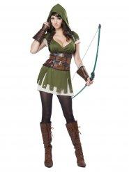 Kostume skovskytte til kvinder