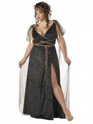 Romantisk græsk gudindekostume til kvinder