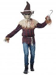 Fugleskræmsel kostume til voksne