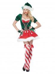 Kostume julenisse sexet til kvinder