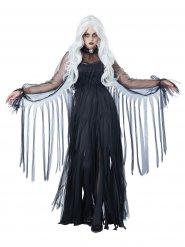 Kostume elegant spøgelse til kvinder