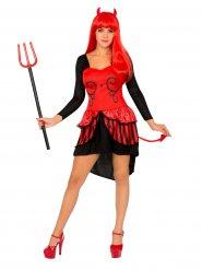 Kostume djævel til kvinder