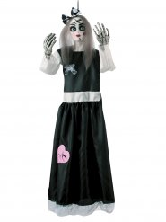 Hængende Halloween dukke 91 cm