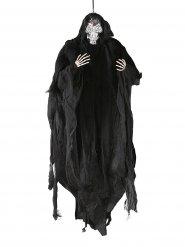 Skræmmende skelet ophæng Halloween