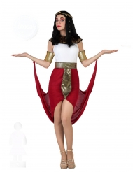 Kostume egyptisk farao