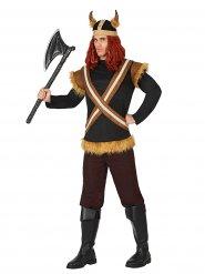 Kostume vikingekriger til mænd