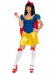 Fortryllende prinsesse kostume til kvinder
