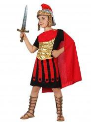Kostume romersk kriger til børn