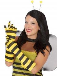 Handsker bi til kvinder