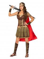 Den sexet gladiator - gladiatorkostume til kvinder