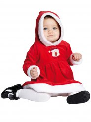 Kostume lille julemor til babyer