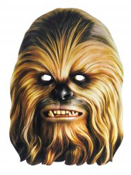 Maske Chewbacca Star Wars™