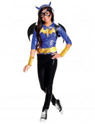 Kostume luksus Batgirl fille - Superhero Girls