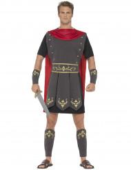 Kostume gladiator romersk til mænd