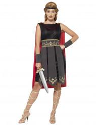 Kostume gladiator kriger til kvinder