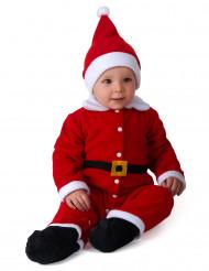 Kostume Julemand til baby