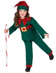 Kostume julealf til børn