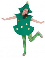 Kostume juletræ 3d til børn