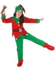 Kostume Julenisse komplet til børn