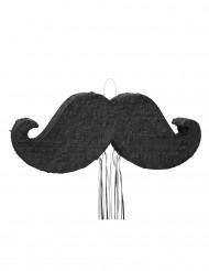 Piñata moustache