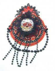 Dia de los Muertos hat til kvinder