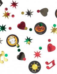 Smiley Emoticon™ konfetti
