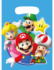 8 gaveposer Super Mario™