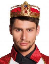 Krone konge luksus til voksne