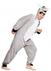 Kostume æsel i plys til teenagere
