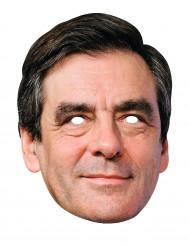 Maske i pap François Fillon