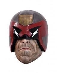 Maske Judge Dredd™ til voksne
