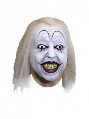 Maske Baseball Clown ClownTown™ til voksne