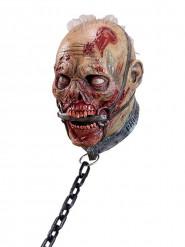 Zombie slave maske til voksne