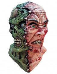 Tohovedet monstermaske til voksne