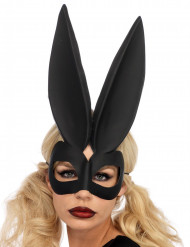 Maske kanin med store ører