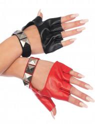 Rocker handsker til kvinder