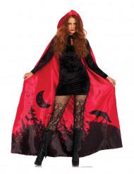 Deluxe Halloween kappe til voksne