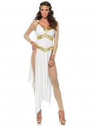 Kostume sexet græsk gudinde til kvinder